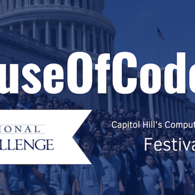 Save The Date Houseofcode 2020 Is March 24th