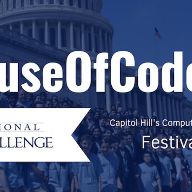 House Of Code Festival