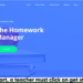 Congressional App Challenge Winner The Homework Manager