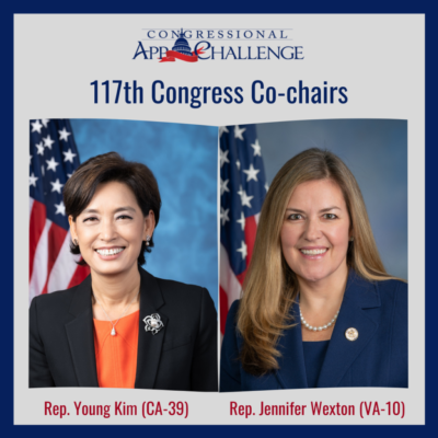 117th Co-chairs